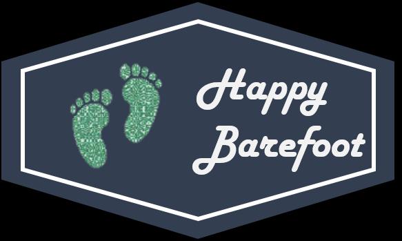 Happy Barefoot logo