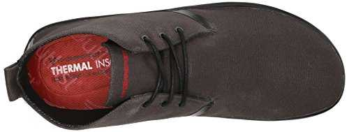 Vivobarefoot Men's Gobi II black