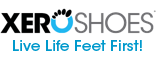 Xero Shoes logo