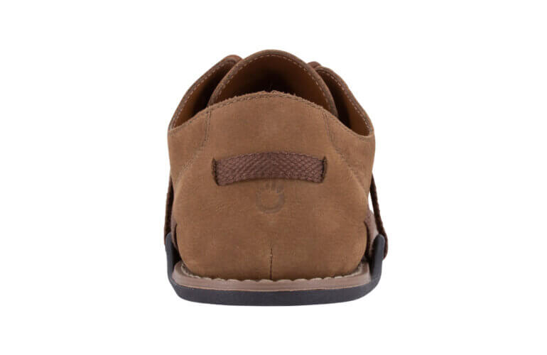 Xeroshoes Alston - A Barefoot-Friendly Dress Shoe picture 5
