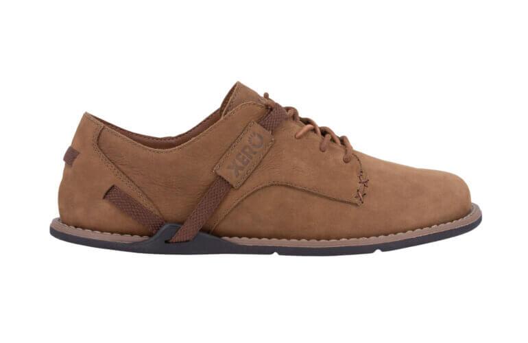 Xeroshoes Alston - A Barefoot-Friendly Dress Shoe picture 1