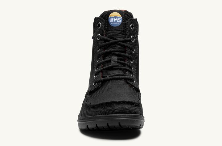 Lems Shoes MEN'S BOULDER BOOT VEGAN picture 0