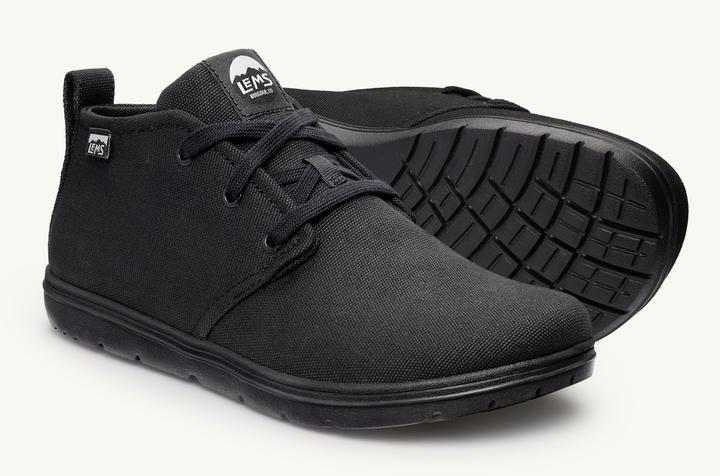 Lems Shoes MEN'S CHUKKA CANVAS picture 5