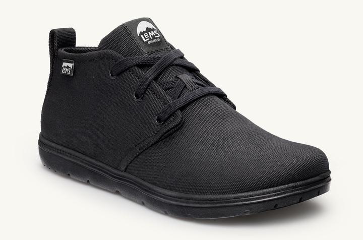 Lems Shoes MEN'S CHUKKA CANVAS picture 9