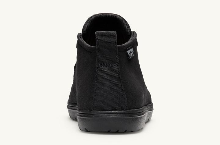 Lems Shoes MEN'S CHUKKA CANVAS picture 1