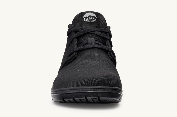 Lems Shoes MEN'S CHUKKA CANVAS picture 0