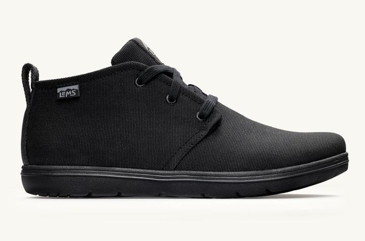 Lems Shoes MEN'S CHUKKA CANVAS picture 7
