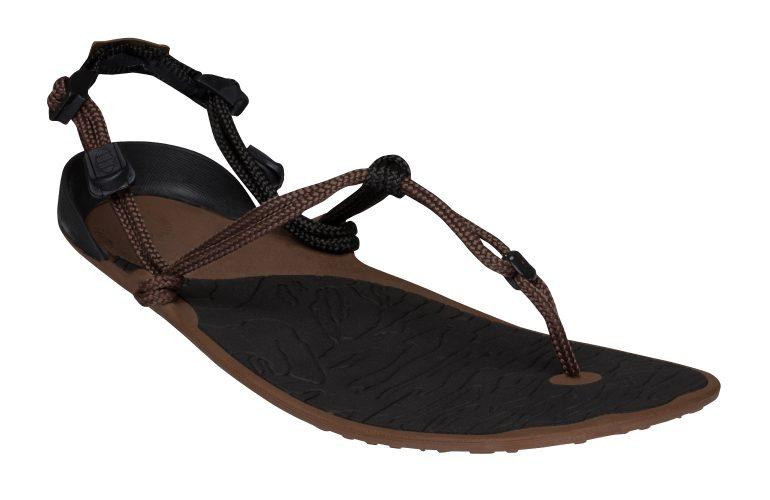 Xeroshoes Cloud – Men's Barefoot Sandal picture 1