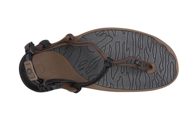 Xeroshoes Cloud – Men's Barefoot Sandal picture 3