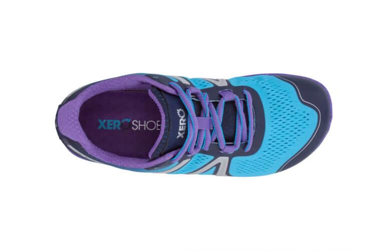HFS - Lightweight Road Running Shoe Womens Picture 4