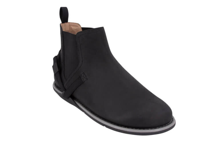 Xeroshoes Melbourne - Men's Chelsea style boot picture 1
