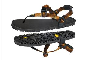 Lunasandals MIDDLE BEAR WINGED EDITION picture 2