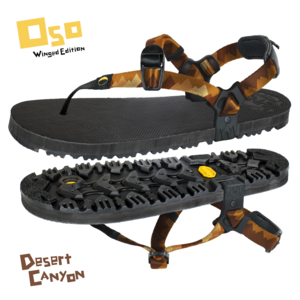 Lunasandals OSO WINGED EDITION picture 3