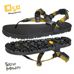 Lunasandals OSO WINGED EDITION picture 5