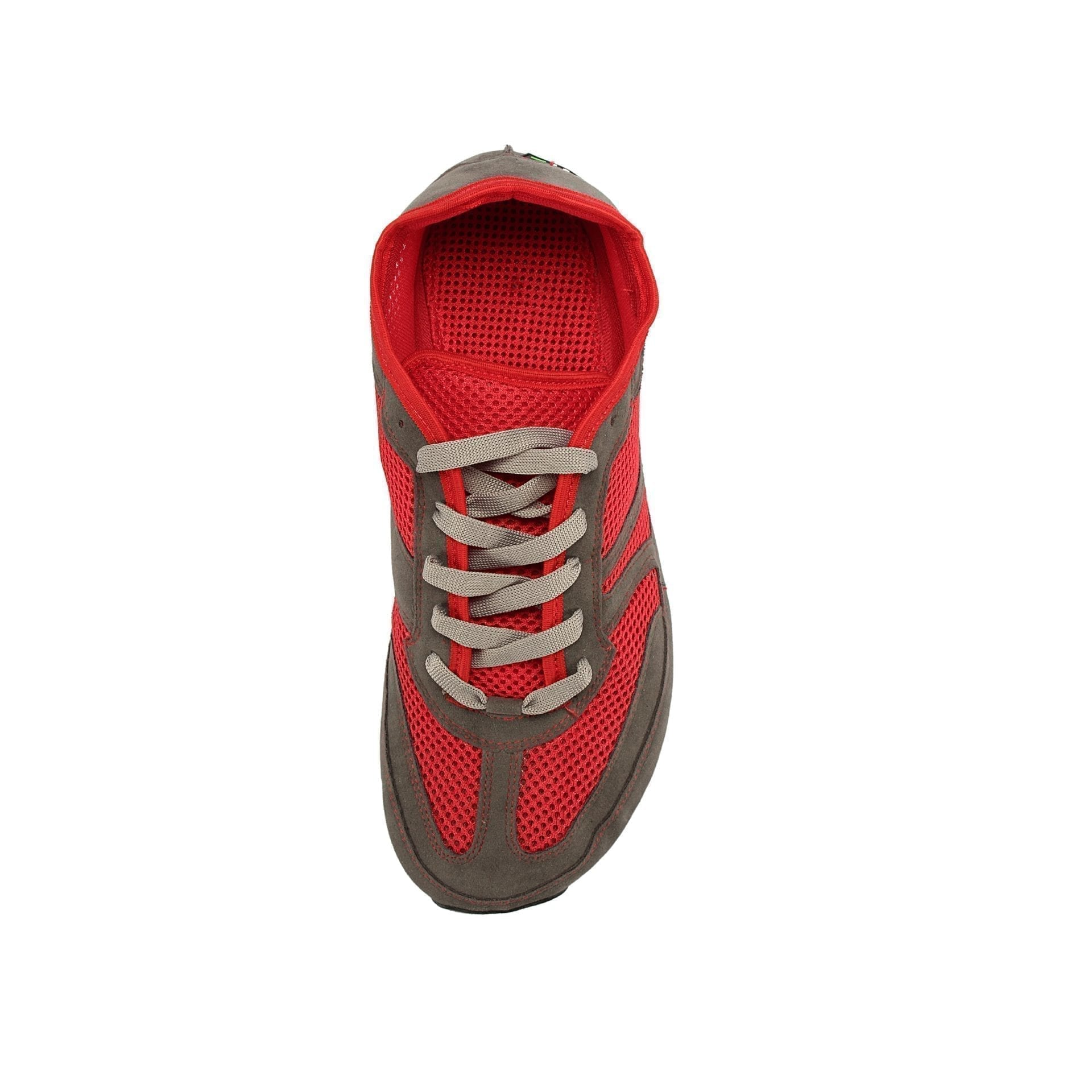 Magical Shoes BAREFOOT SHOES EXPLORER VEGAN RED picture 6