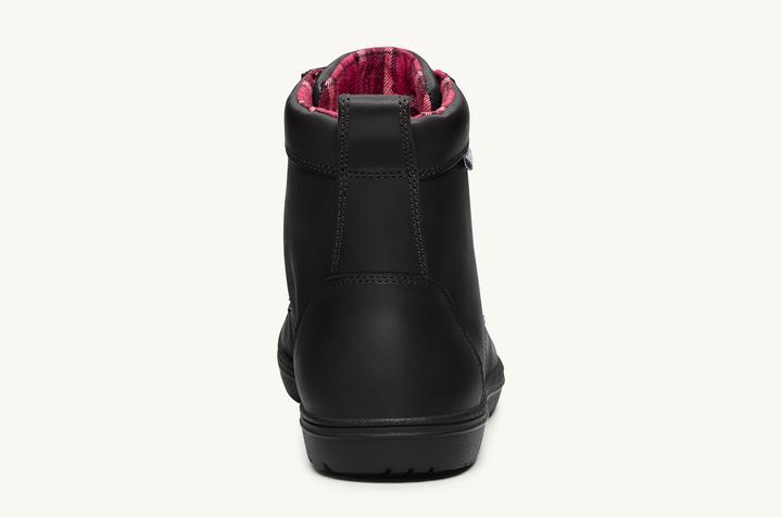 Lems Shoes MEN'S BOULDER BOOT LEATHER picture 1