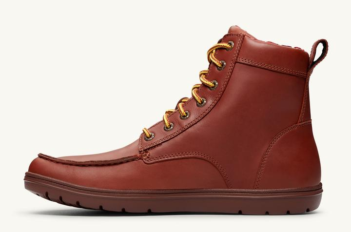 Lems Shoes MEN'S BOULDER BOOT LEATHER picture 8