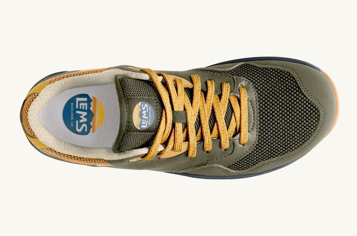 Lems Shoes MEN'S TRAILHEAD V2 picture 2