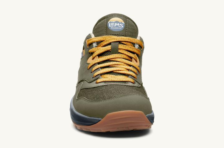 Lems Shoes MEN'S TRAILHEAD V2 picture 0