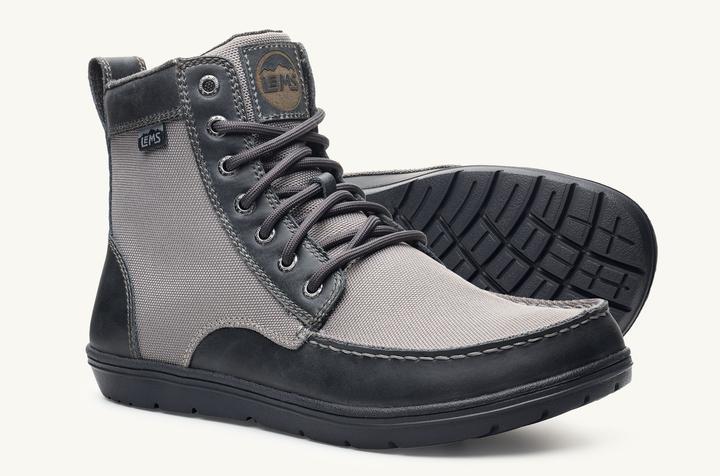Lems Shoes MEN'S BOULDER BOOT NYLON picture 5
