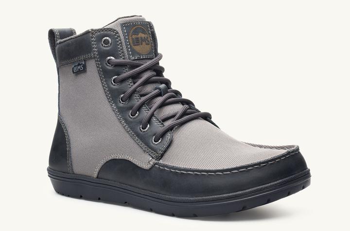 Lems Shoes MEN'S BOULDER BOOT NYLON picture 9