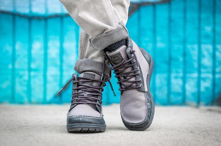 Lems Shoes MEN'S BOULDER BOOT NYLON picture 6