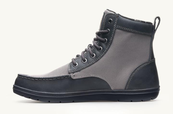 Lems Shoes MEN'S BOULDER BOOT NYLON picture 8