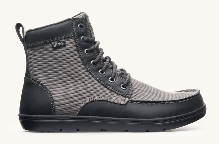 Lems Shoes MEN'S BOULDER BOOT NYLON picture 7