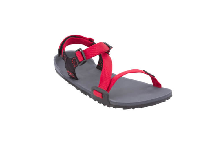 Xeroshoes Z-Trail - The Ultimate Sport Sandal - Kids picture 1