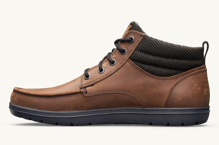 Lems Shoes MEN'S BOULDER BOOT MID LEATHER picture 8