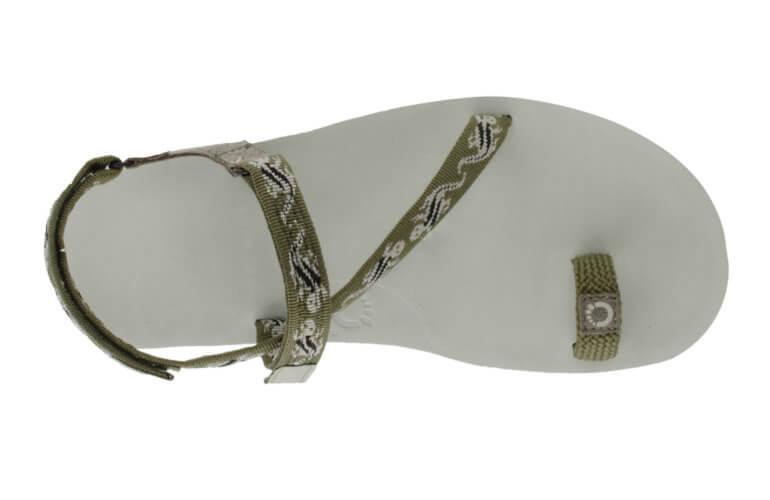 "Xeroshoes Veracruz - The ""Invisible Sport Sandal"" - Men picture 3"