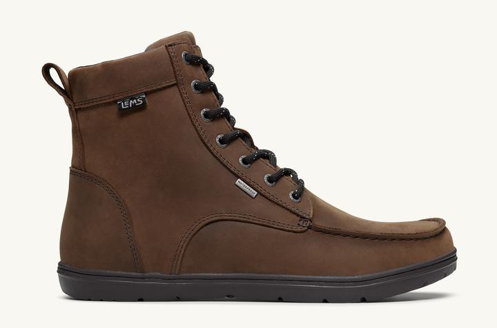 Lems Shoes MEN'S WATERPROOF BOULDER BOOT picture 7