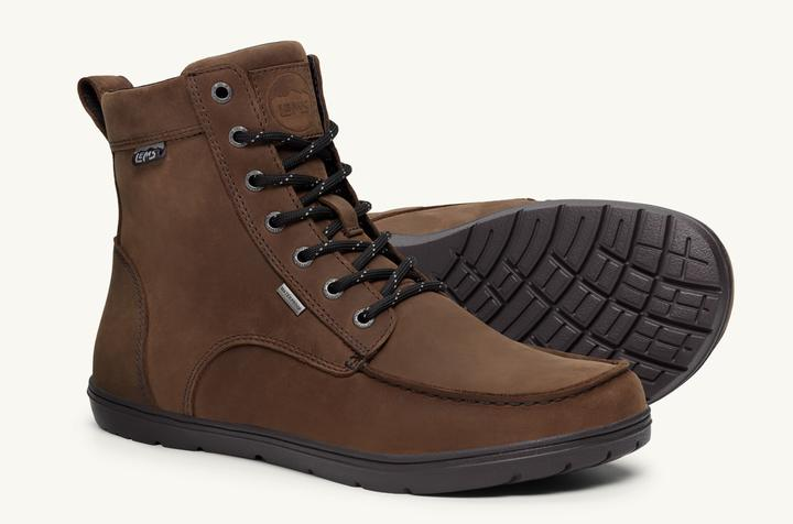 Lems Shoes MEN'S WATERPROOF BOULDER BOOT picture 5