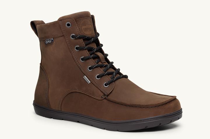 Lems Shoes MEN'S WATERPROOF BOULDER BOOT picture 9
