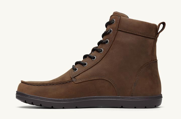 Lems Shoes MEN'S WATERPROOF BOULDER BOOT picture 8