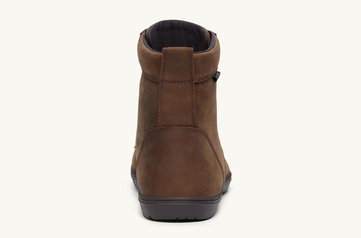 Lems Shoes MEN'S WATERPROOF BOULDER BOOT picture 1