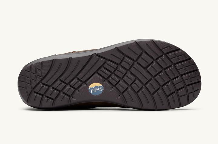 Lems Shoes MEN'S WATERPROOF BOULDER BOOT picture 3