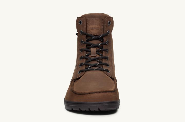 Lems Shoes MEN'S WATERPROOF BOULDER BOOT picture 0