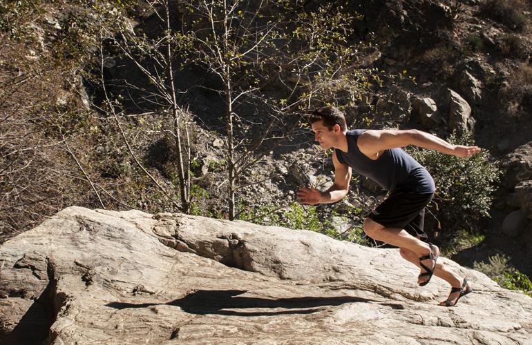 Xeroshoes Z-Trek - The Lightweight Packable Sport Sandal picture 3
