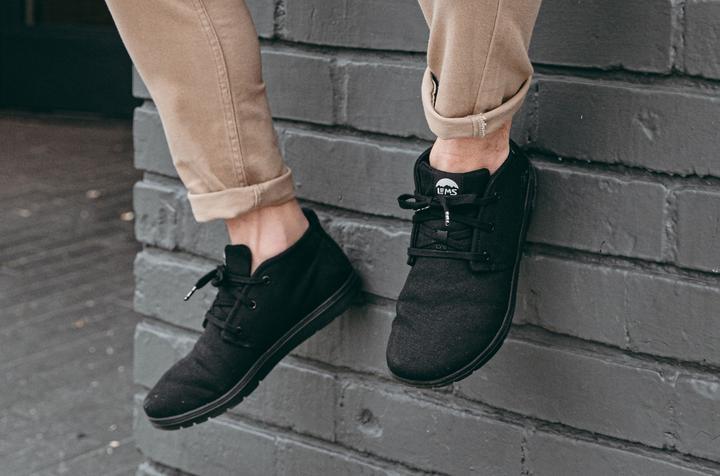 Lems Shoes MEN'S CHUKKA CANVAS picture 6