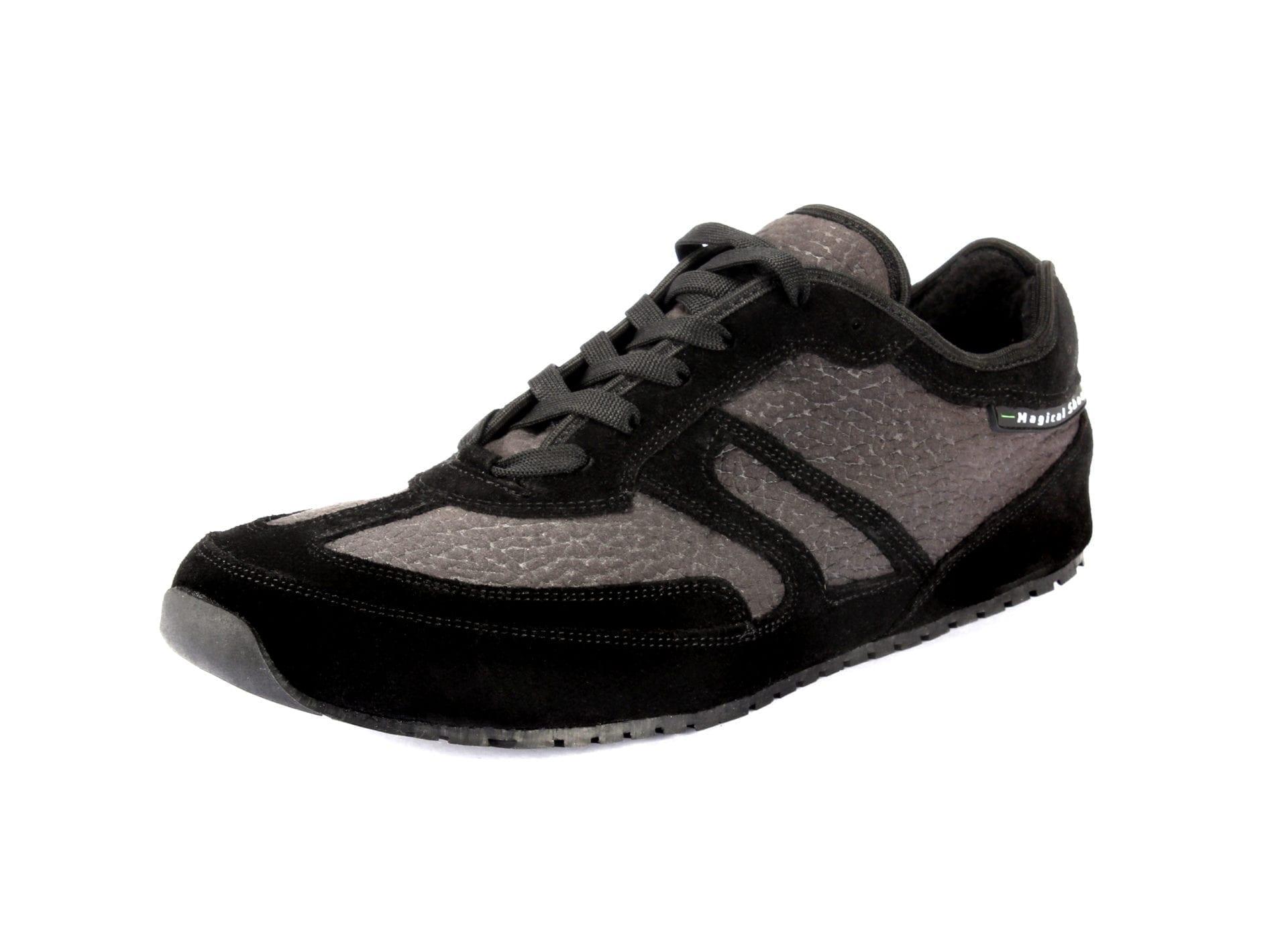 Magical Shoes BAREFOOT SHOES EXPLORER AUTUMN BARIBAL picture 3