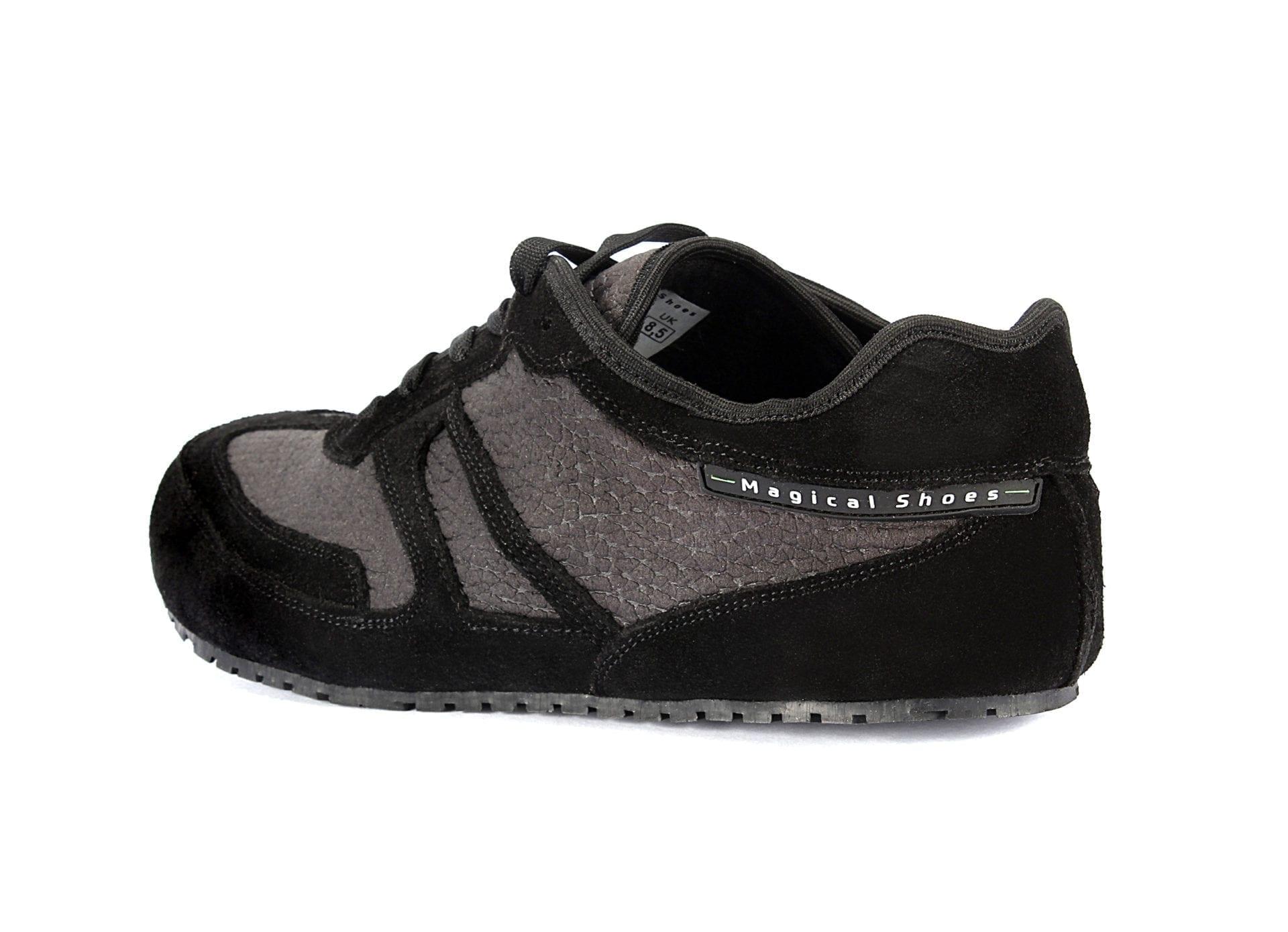Magical Shoes BAREFOOT SHOES EXPLORER AUTUMN BARIBAL KIDS picture 3