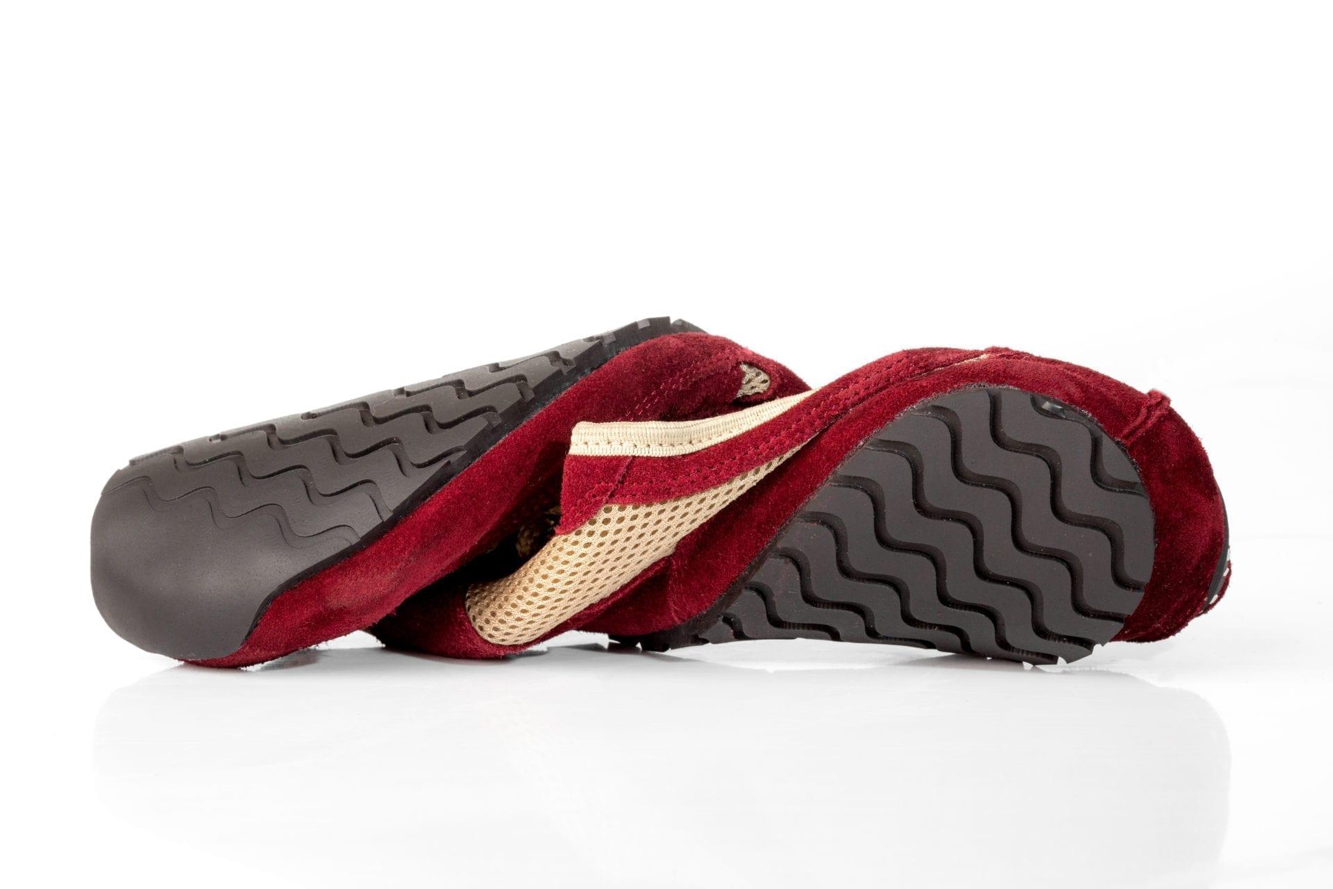 Magical Shoes EXPLORER – FRUITY CLARET BAREFOOT SHOES picture 6
