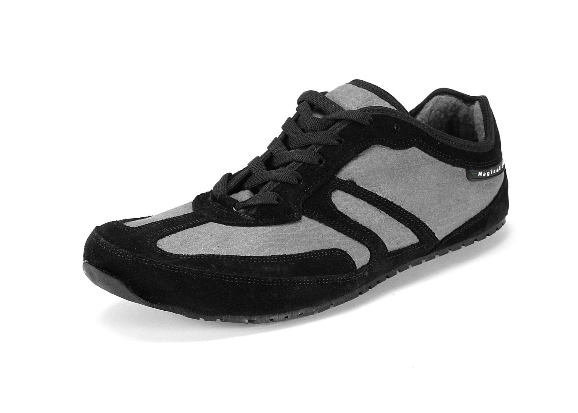 Magical Shoes EXPLORER AUTUMN KODIAK BAREFOOT SHOES picture 3