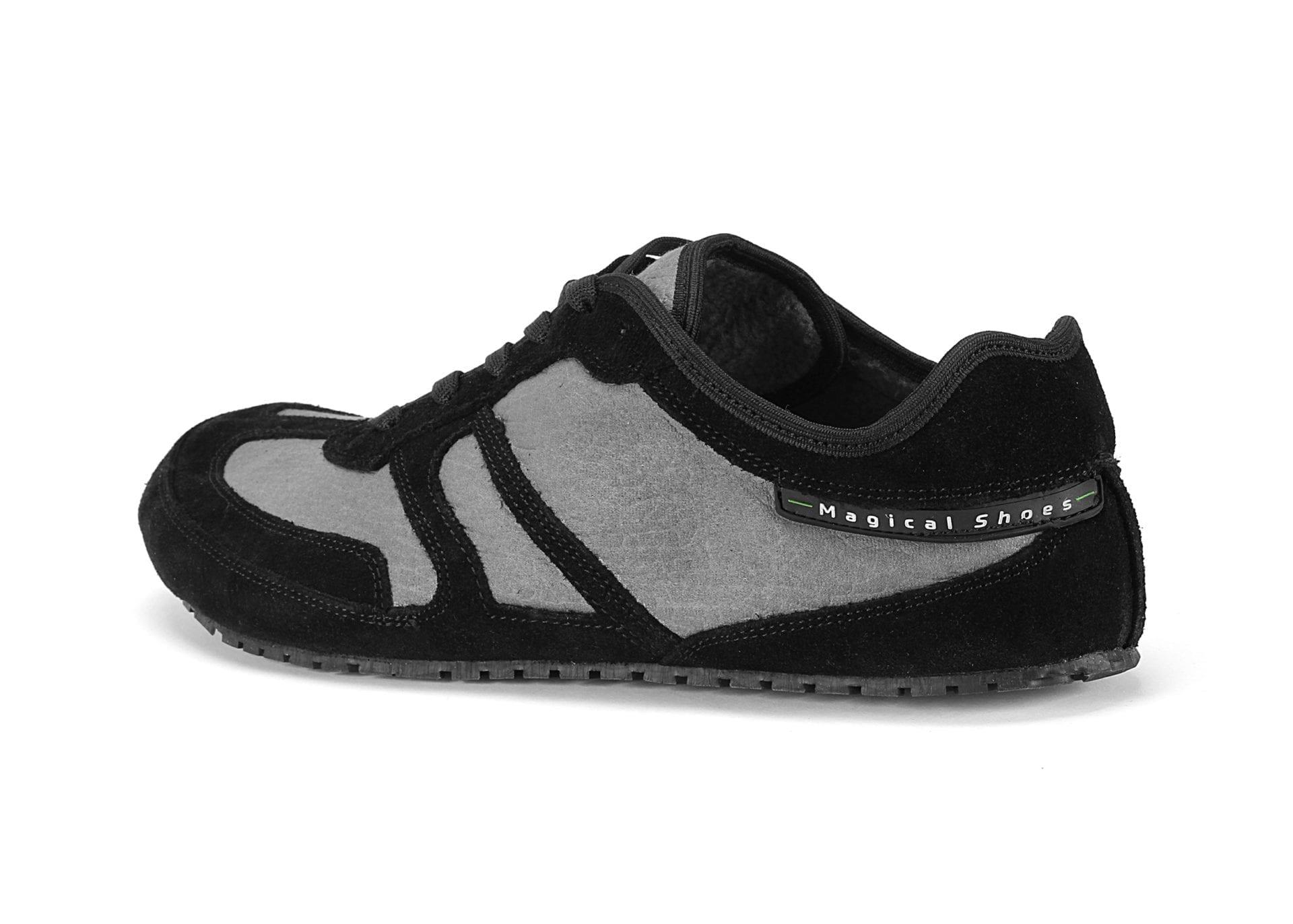 Magical Shoes EXPLORER AUTUMN KODIAK BAREFOOT SHOES picture 2