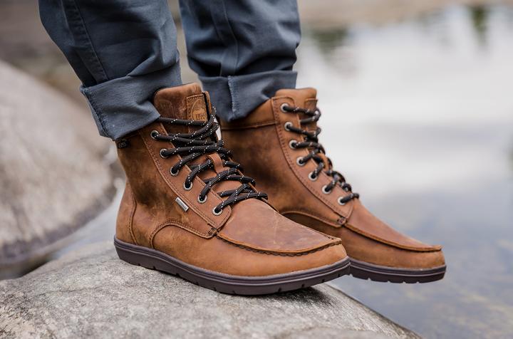 Lems Shoes MEN'S WATERPROOF BOULDER BOOT picture 6