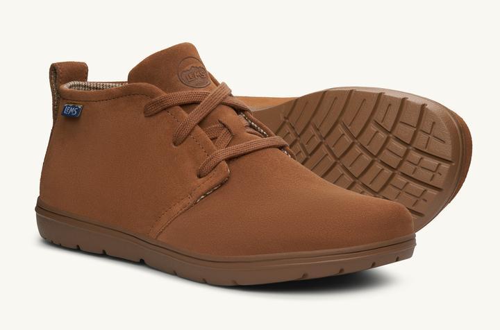 Lems Shoes MEN'S CHUKKA SUEDE picture 5
