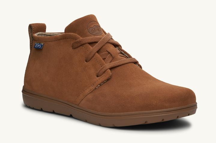 Lems Shoes MEN'S CHUKKA SUEDE picture 9