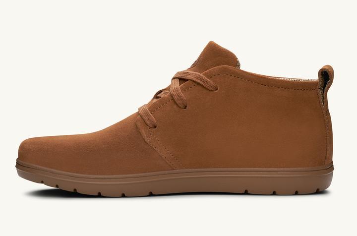 Lems Shoes MEN'S CHUKKA SUEDE picture 8