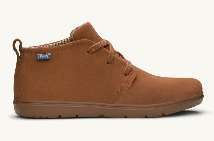 Lems Shoes MEN'S CHUKKA SUEDE picture 7